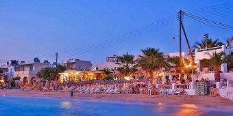 I migliori hotel e appartamenti di Naxos