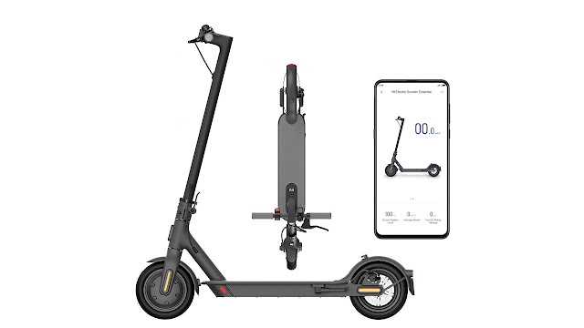 Xiaomi Mi Electice Scooter Essential Lite