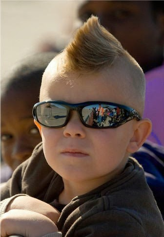 Kids Hairstyle  Amazing  Trendy Hairstyles for Boys