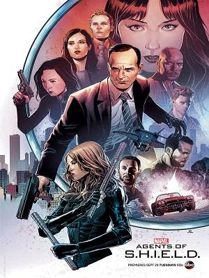 Assistir Serie Baixar Agents of SHIELD 6X1 | Agents of SHIELD S06E01 Torrent 720p 1080p Dublado Legenda Online