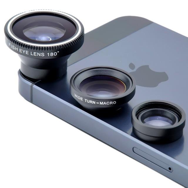 هاتف iPhone الجديد سيحمل ثلاث كاميرات خلفية 3D و شاشة Oled