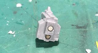 Magnetizing Scimitar Jetbikes