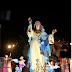 San Francisco de Asis compitió con la Virgen de la Asunción