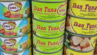 Lowongan Kerja SPG Untuk Produk Ikan Kaleng Pontianak
