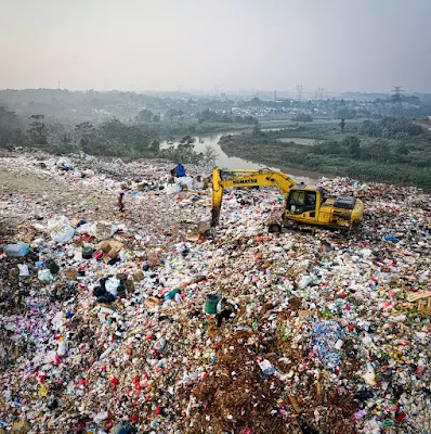 Solid waste- management and disposal