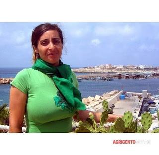 Vergogna sul Molo di Lampedusa