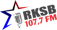 Logo Radio RKSB FM Bandung