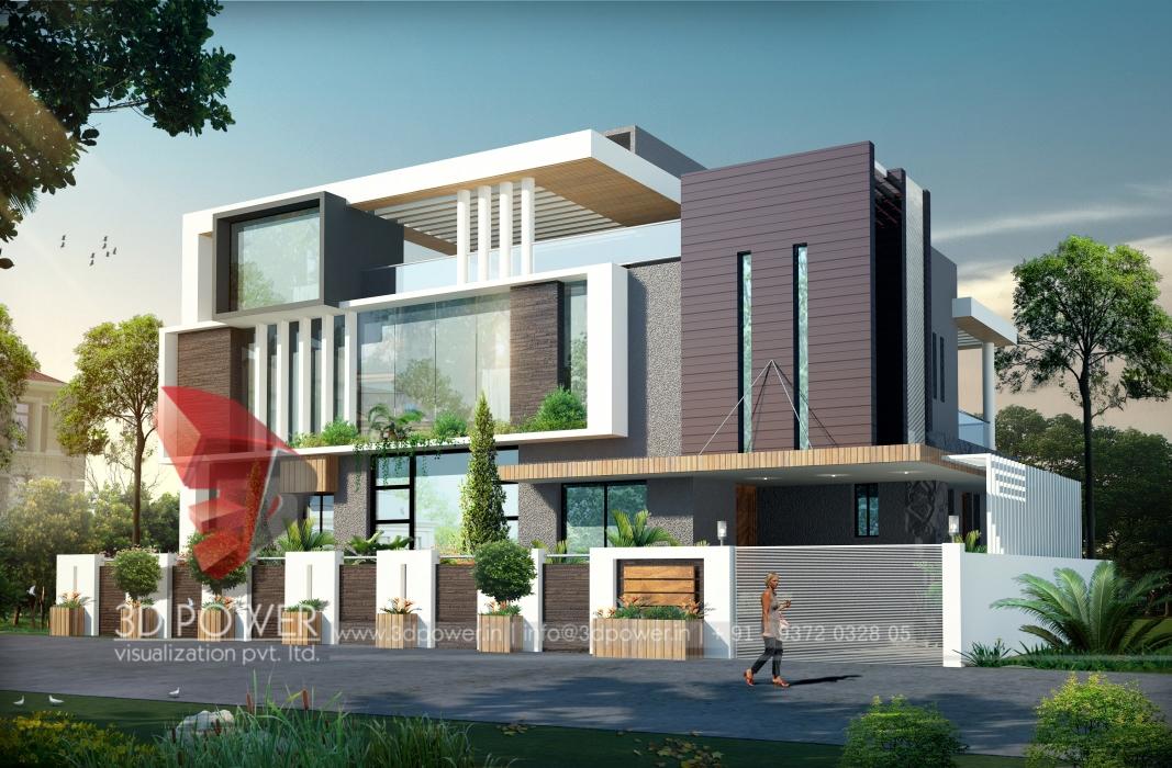 3d Smart Homes California