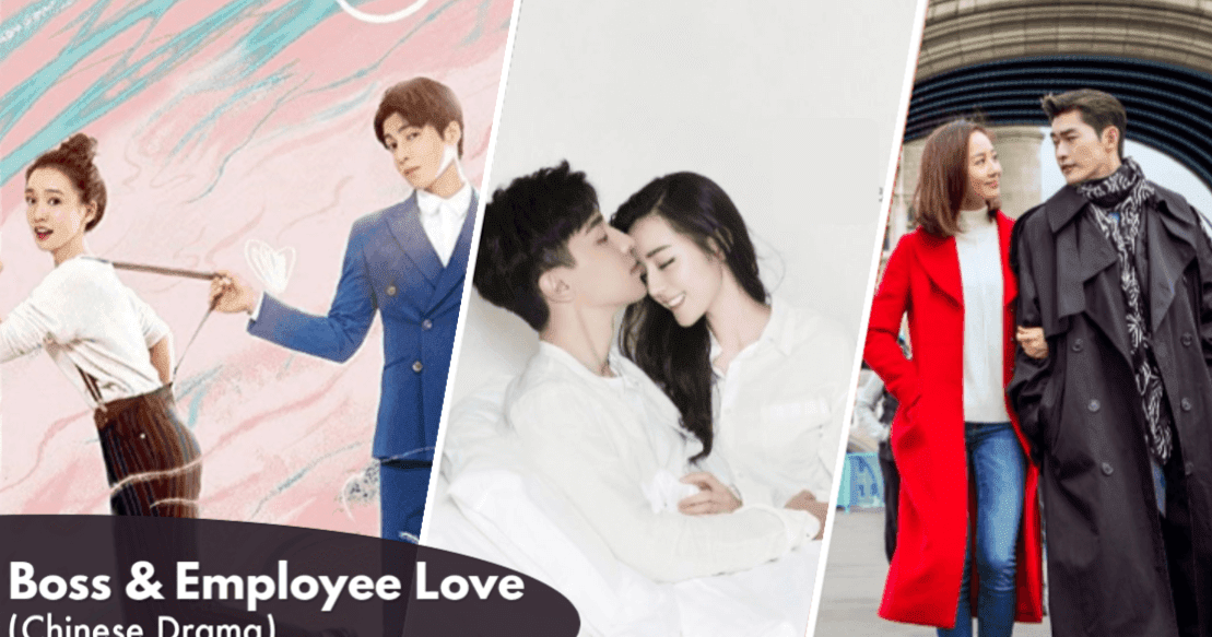 Rich girl chinese drama guy ❣️ dating best 2018 2021 poor The 27