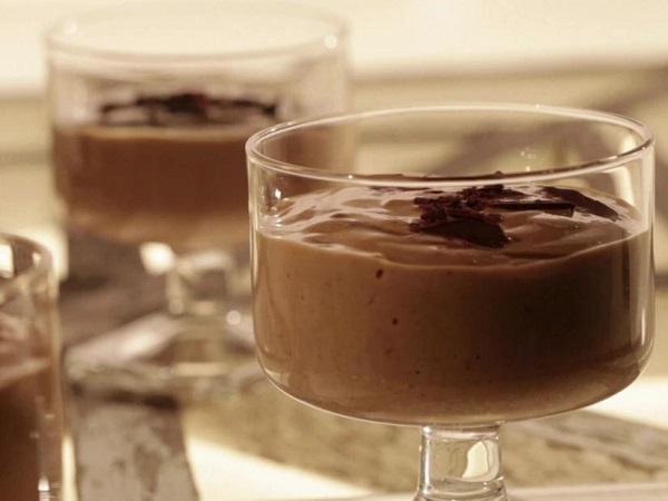 How to make Nescafe pudding