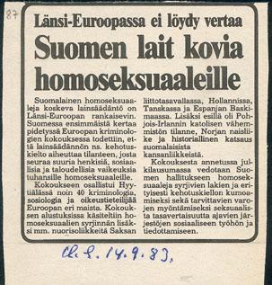 Suomen Lait