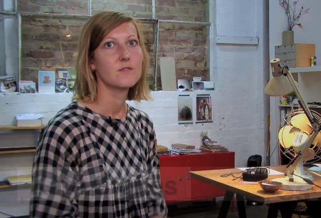 Kate Stokes: Μια δυναμική παρουσία στο χώρο του design