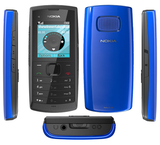 Gsm Solutions: 2012