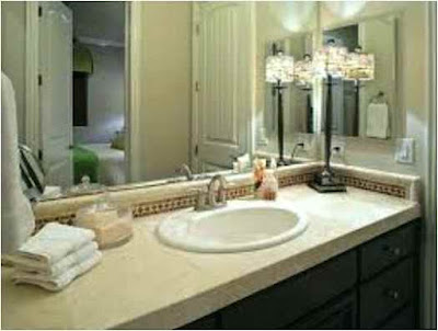 Bathroom Theme Ideas For Apartments