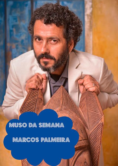 Marcos Palmeira, o Cícero de Velho Chico, é o muso da semana
