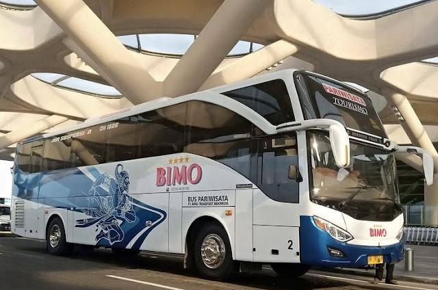 Cara Memilih Jasa Sewa Bus yang Aman di Masa Pandemi