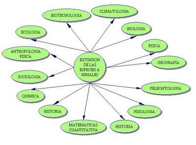 Concepto de ecologia y medio ambiente