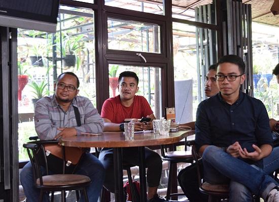 Smartfren 4G Mencerdaskan Indonesia Lewat Internet