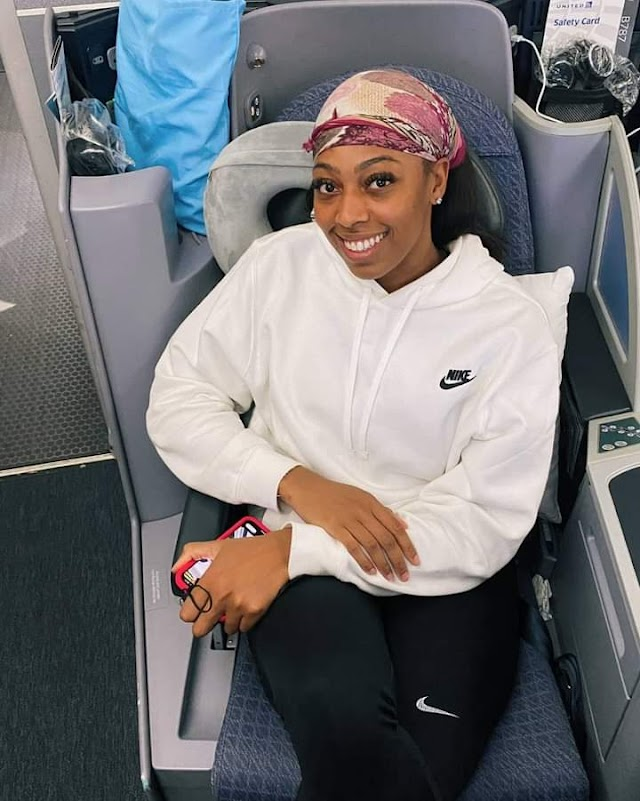 2020 Olympic Games: D'Tigress departs for Tokyo - Photos