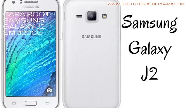 Root Samsung J200G