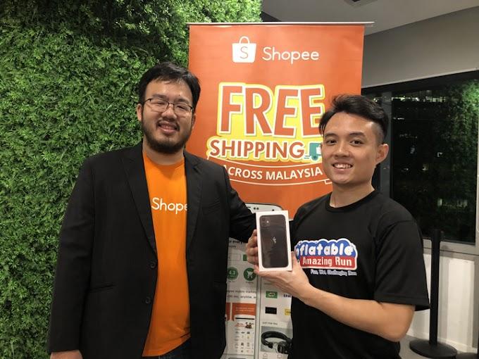 Pemilik iPhone 11 Pertama di Malaysia