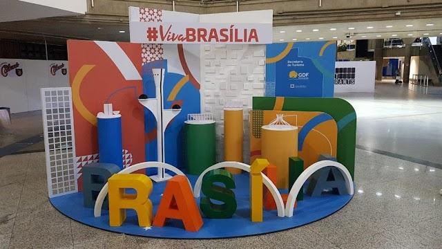 Mobilização inédita reúne, em Brasília, 52 secretários de turismo para discutir retomada do setor