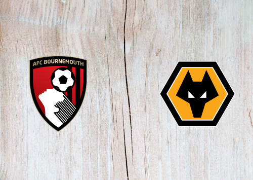AFC Bournemouth vs Wolverhampton Wanderers -Highlights 23 November 2019