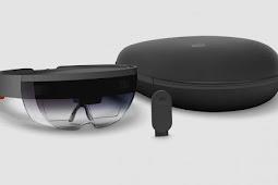 Mengenal Microsoft HoloLens : Segala sesuatu yang Anda perlu tahu tentang headset AR $ 3.000