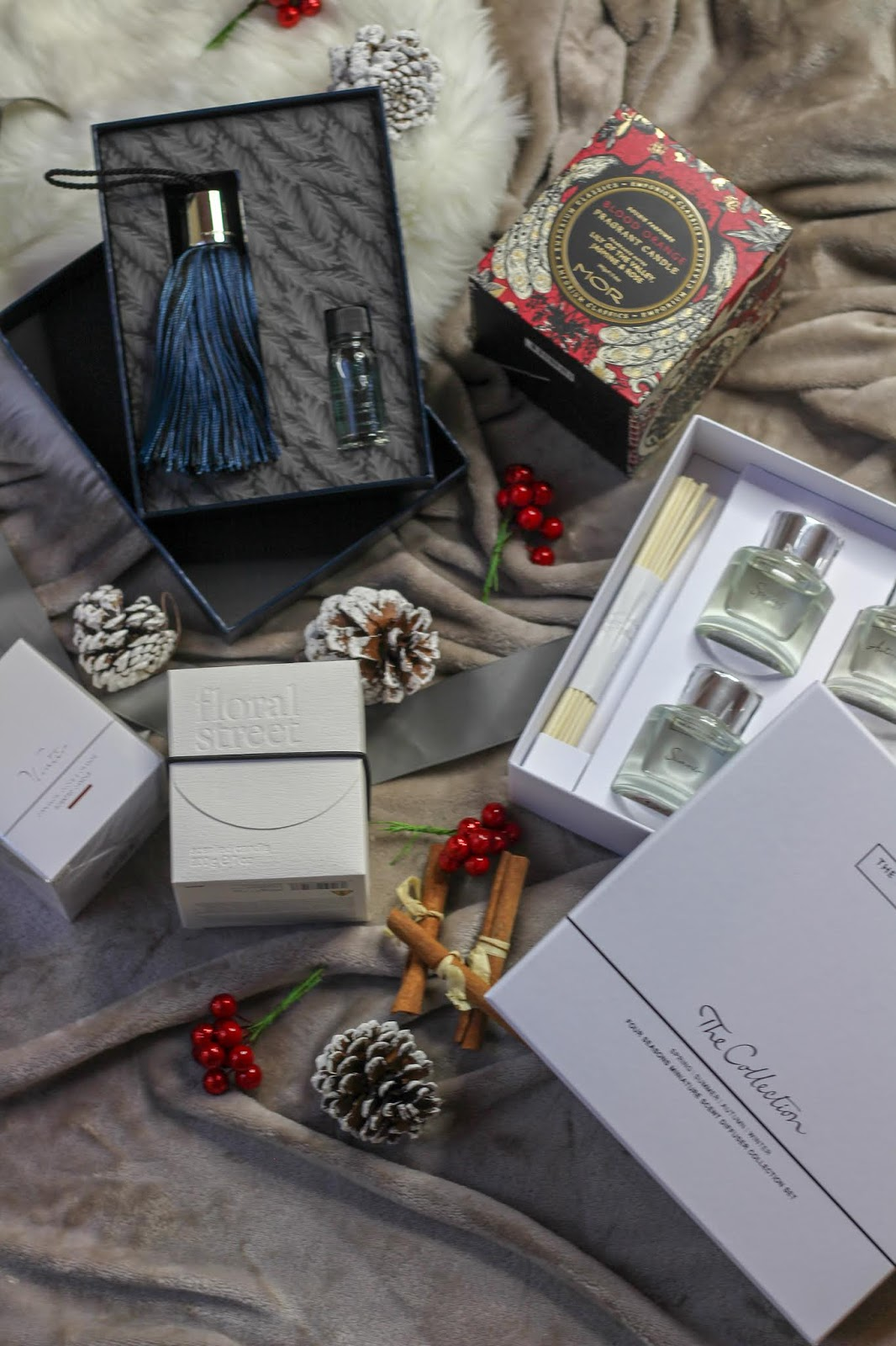 peexo christmas gifting fragrance