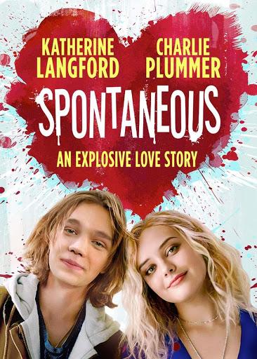 Spontaneous [2020] [DVDR1] [Latino]