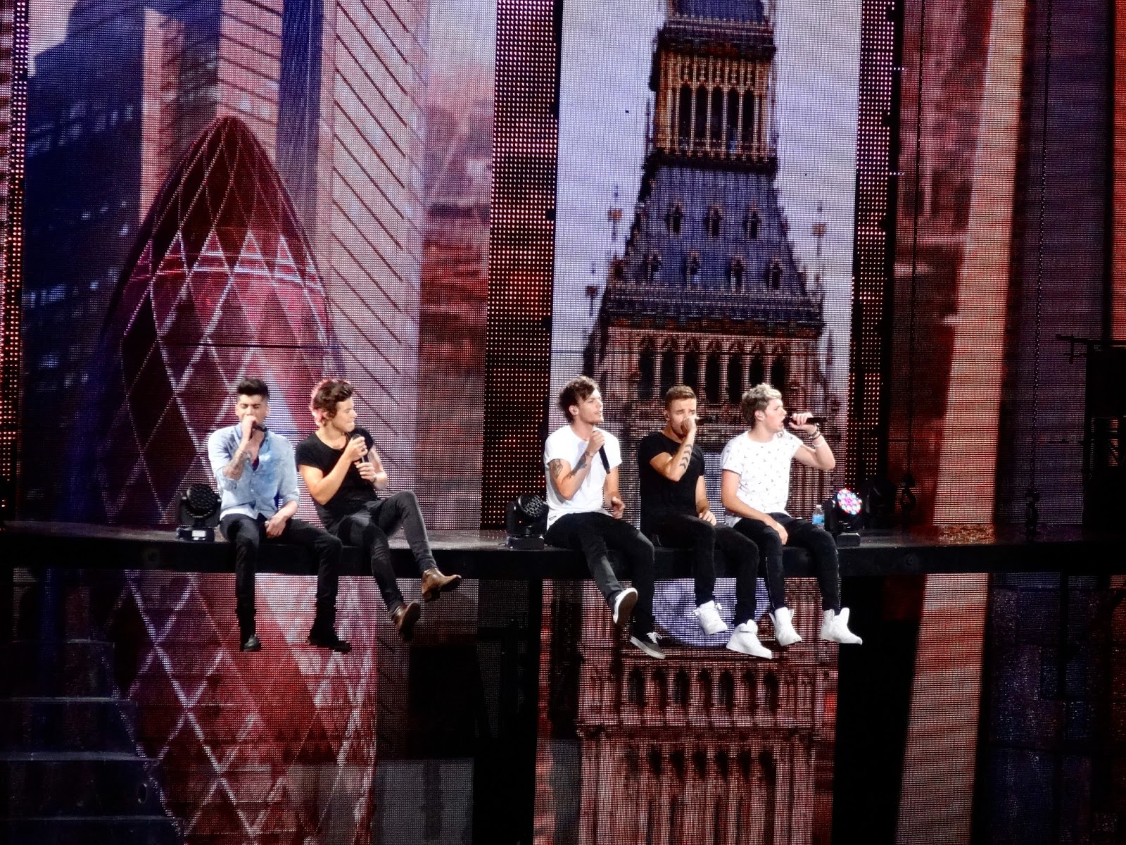 One Direction Take Me Home Tour Bowtiful Life