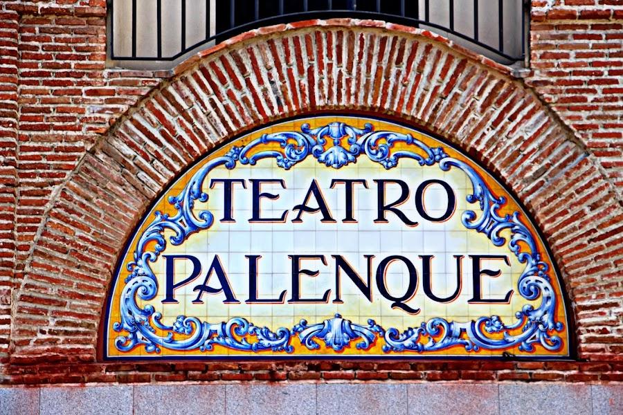 Talavera. Cerámica en la ciudad
