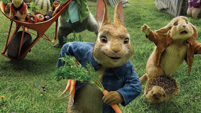 David Oyelowo Cast In Peter Rabbit Sequel