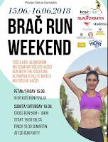 Brač Run Weekend - Povlja, Selca, Sumartin slike otok Brač Online