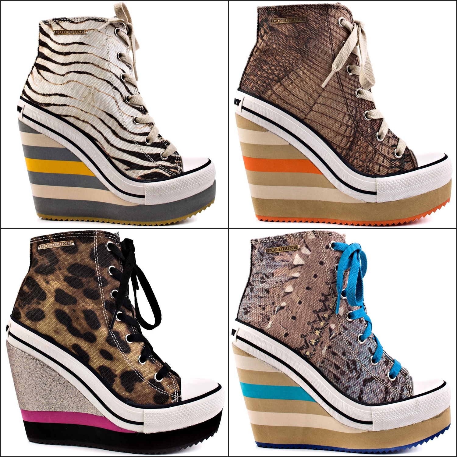 f35321f38626 Rock candy high heel wedges rock candy high heel wedges jpg 1500x1500 Rock  candy high heel