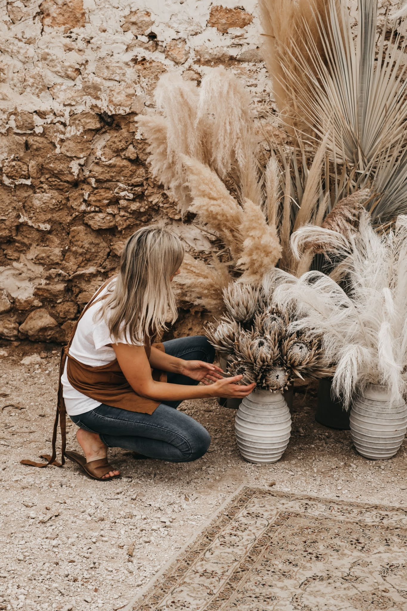 Q+A: FOUND COLLECTIVE | WEDDING STYLING + PLANNING ADELAIDE SA