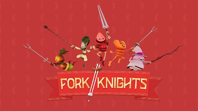Fork Knights Free Download