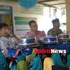 Tim Penilai Lomba Desa/Kelurahan Dari Kabupaten Apresiasi Kerjasama Camat Marbo dan  Kades Banggae