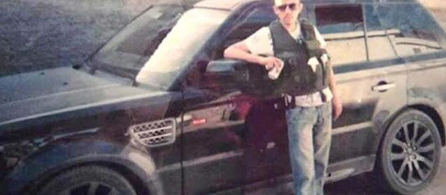 Comenzó la venganza? Confirman que hermana de El Chino Antrax es ejecutada y haya en camioneta BMW