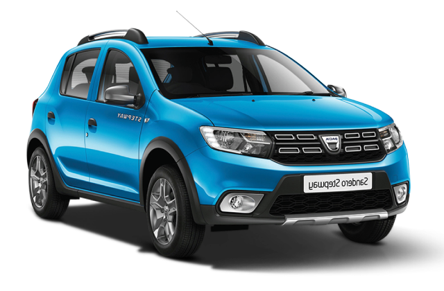 Stepway dacia location marrakech avec Trulia Tours Agency