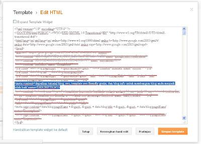 trik seo blogger terbaru dan ampuh