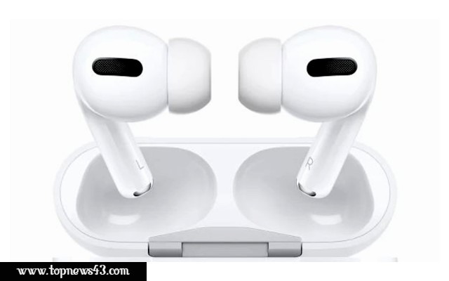 AirPods Pro Unveiled - Apple's New Headphones