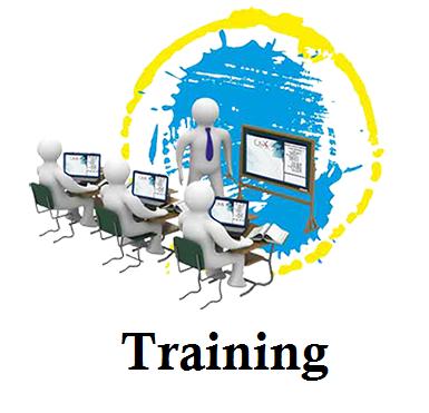 التدريب وعلاقته بتنمية المجتمع