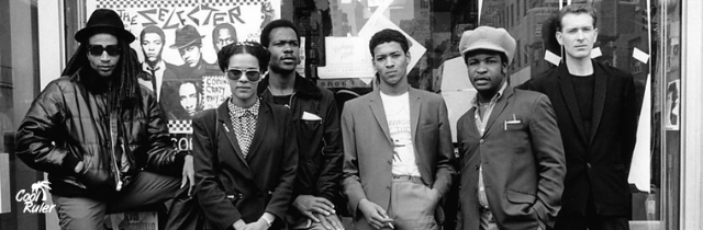 El creador de Peaky Blinders prepara una serie sobre el movimiento Two Tone