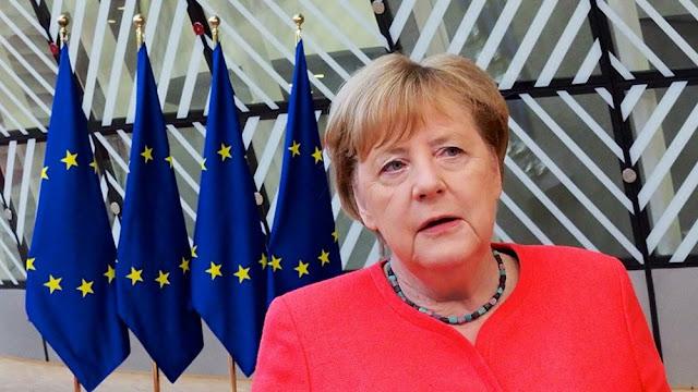 Μπορεί η Γερμανία να κρατήσει ενωμένη την Ευρώπη;