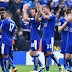 Leicester City win their first English Premier League title