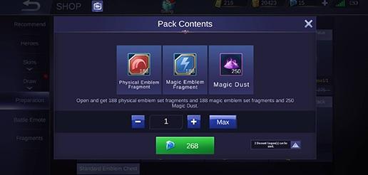 3 Tips Menaikan Emblem Mobile Legends Dengan Cepat, Terbaru