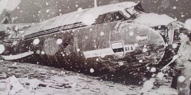 Μάντσεστερ Γιουνάιτεντ: 62 χρόνια από την αεροπορική τραγωδία του Μονάχου