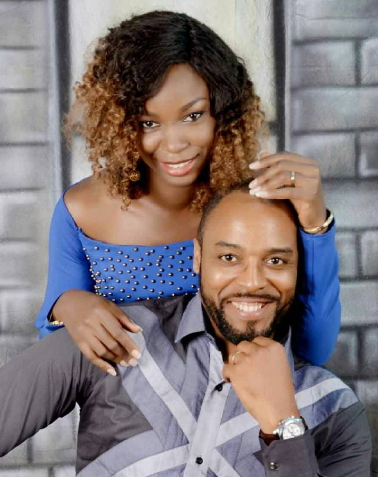 kalu ikeagwu wedding video