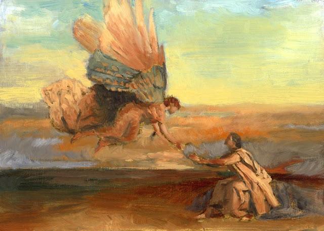 Ο Οδυσσέας έφτασε στην Ιθάκη στις 25 Οκτωβρίου 1207 π.Χ
